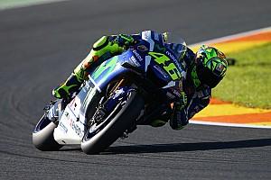 MotoGP News Valentino Rossi klagt: