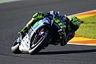 Valentino Rossi klagt: