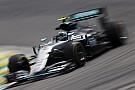 巴西大奖赛FP3:罗斯伯格获得第一,法拉利力压红牛