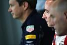 Падді Лоу не заперечує можливий перехід до Ferrari