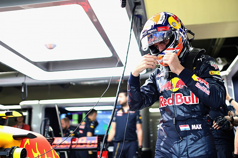 """Verstappen over beroep Ferrari: """"Nu regel er is, moet iedereen zich eraan houden"""""""