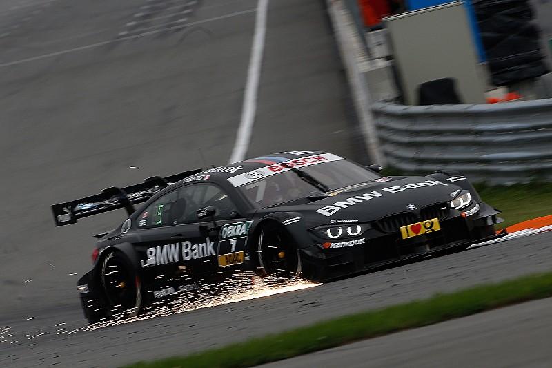 Audi, BMW et Mercedes en test cette semaine à Portimao