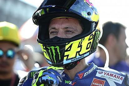 Nach Zwischenfall im MotoGP-Fahrerlager: Muss Valentino Rossi vor Gericht?