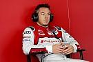 Лоттерер будет выступать за Porsche в сезоне-2017