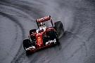 Vettel: Manuver Verstappen