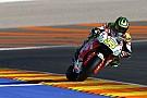 Кратчлоу «пишається» своїм сезоном, незважаючи на аварію у Валенсії