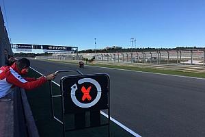 MotoGP Top List GALERIA: El debut de Lorenzo con Ducati
