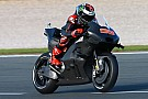 Лоренсо в Ducati. Первые фотографии с тестов
