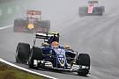 Sauber no considera vitales para 2017 los puntos en Brasil