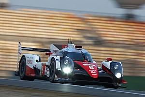 WEC Preview Toyota prêt à jouer sa chance jusqu'au bout à Bahreïn