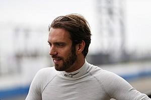 24 heures du Mans Actualités Vergne rêve d'Indy et des 24 Heures du Mans