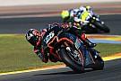 Россі хвалить Віньялеса за «незрівнянне швидке коло» на тестах у Валенсії