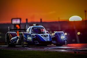WEC Breaking news BR Engineering dan Dallara akan buat mobil LMP1 baru