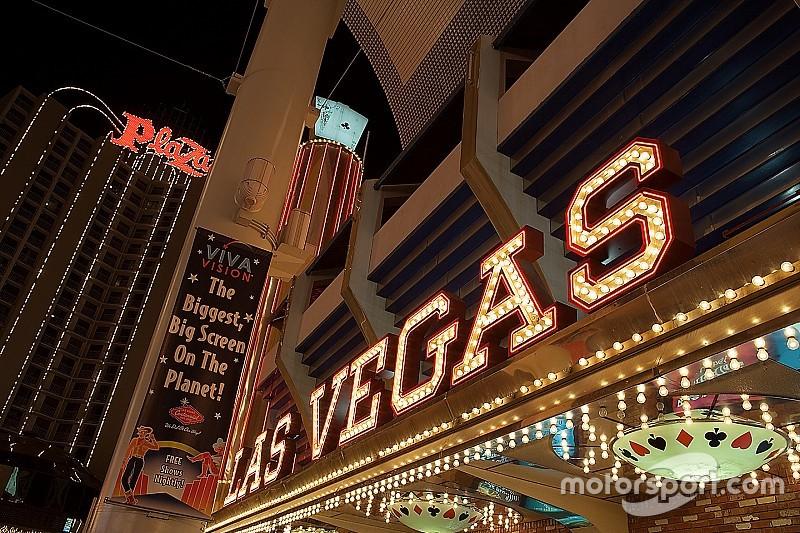Новые владельцы Ф1 задумали ночную гонку в Лас-Вегасе