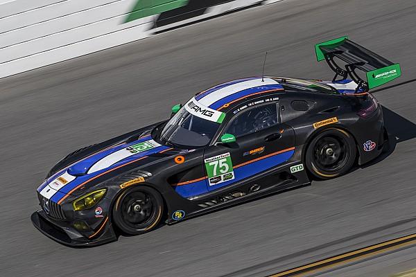 """SunEnergy1 Racing """"дуже щасливі"""" новим Mercedes"""