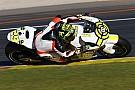 Тести у Валенсії: Янноне здивований кутовою швидкістю Suzuki