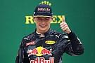 """评论:为什么F1正需要维斯塔潘的""""破坏力"""""""