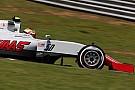 Leclerc desiste de TL1 em Abu Dhabi e se concentra na GP3