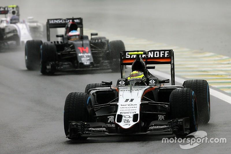 В Force India назвали успехи в сезоне-2016 неслучайными