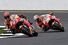Marquez ve Pedrosa Jerez MotoGP testini kaçırıyor