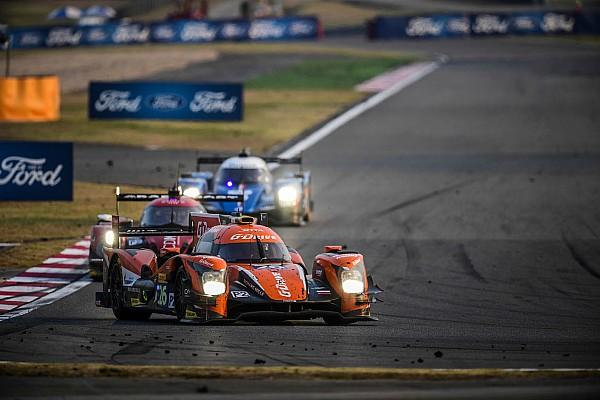 """Провідні гонщики LMP2 втратять """"срібний"""" статус з наступного року"""