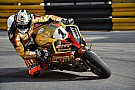 Motorrad Motorrad in Macau: Peter Hickman ringt Michael Rutter nieder