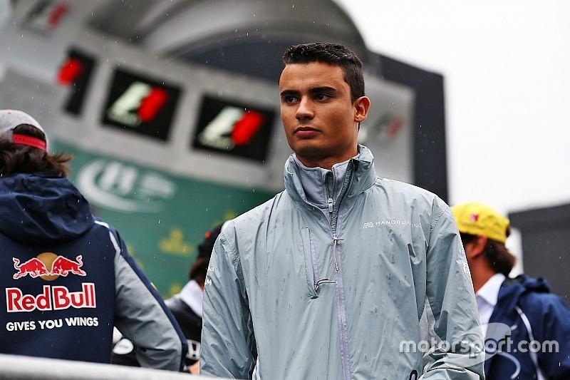 Wehrlein aún puede tener un futuro brillante en la F1, dice Force India