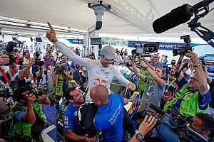 WRC Resumen de la etapa Mikkelsen le da a Volkswagen una victoria en su adiós
