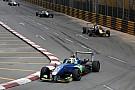 F3 Antonio Felix Da Costa resiste a Rosenqvist e centra il bis a Macao