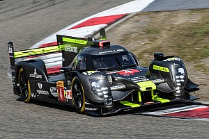 WEC BRÉKING Kubica fizikailag teljesen rendben volt az LMP1-es teszten: jöhet a teljes szezon?