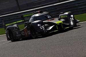 WEC BRÉKING Képek Kubica első LMP1-es tesztjéről