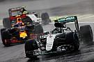 埃克莱斯顿提议将F1比赛分节进行