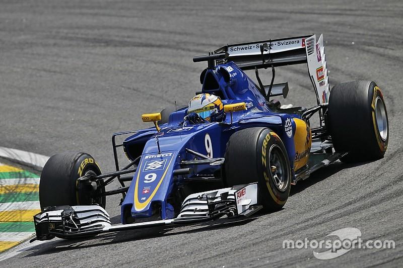"【F1】ザウバー、エリクソンとの契約延長を発表。チームメイトは""近日中に"""