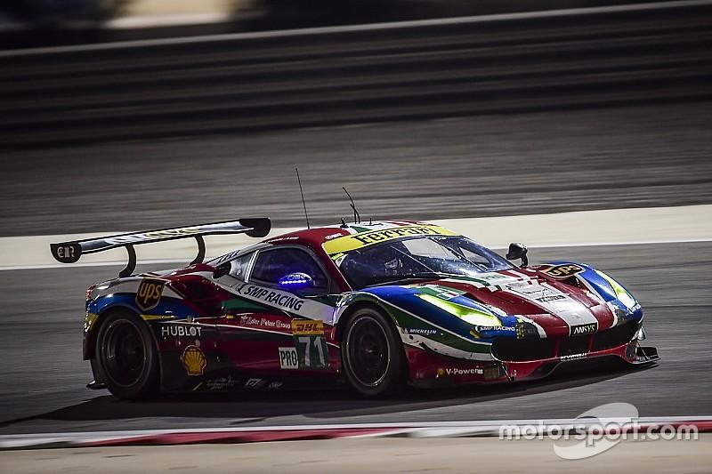 В Ferrari назвали причину поражения в борьбе с Aston Martin