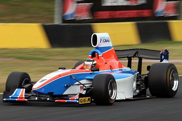 Formelsport News Wie fährt sich die neue Formel 5.000?