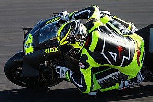"MotoGP Entrevista Aleix Espargaró: ""Si no creyera en Aprilia me hubiera ido a Superbikes"""