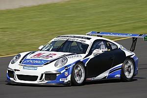 Porsche Supercup Ultime notizie Campbell e Preining sono i due Junior della Porsche per il 2017
