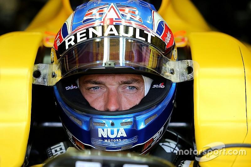 В Renault назвали условие продления контракта с Палмером