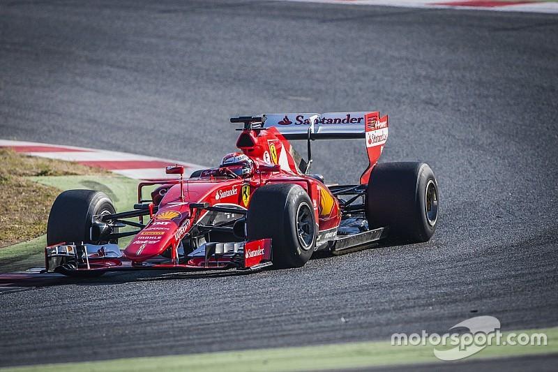Williams: В 2017-му машини навряд чи стануть на п'ять секунд на колі швидше