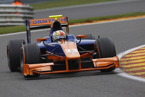 Hilmer announces plans for GP2 return