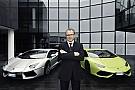 Доменікалі: Lamborghini не вписується в Ф1. Це не наш пріоритет