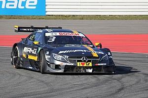 DTM 突发新闻 DTM青年车手测试:梅赛德斯携恩格尔和君特尔参加