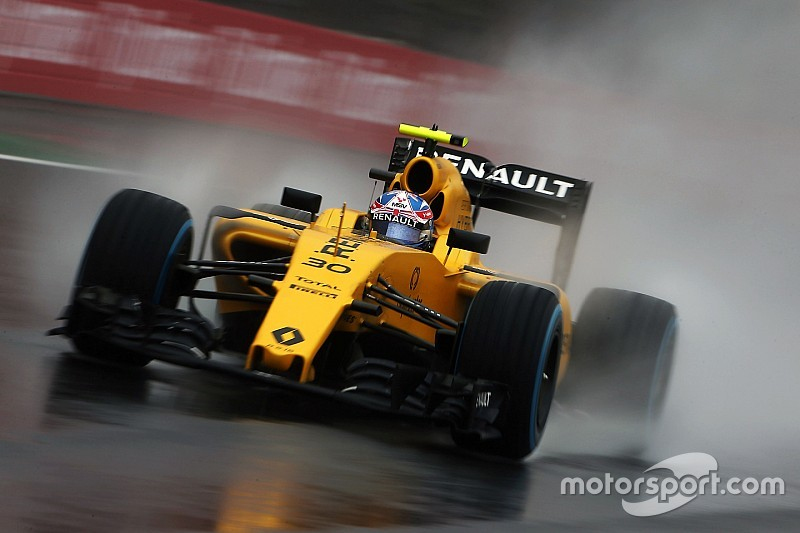 """""""Brazilië de gevaarlijkste race waaraan ik ooit heb deelgenomen"""", zegt Palmer"""