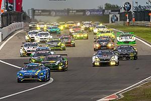 Endurance Nieuws Organisatie wil snelheid GT3-auto's in 24 uur Nürburgring terugdringen