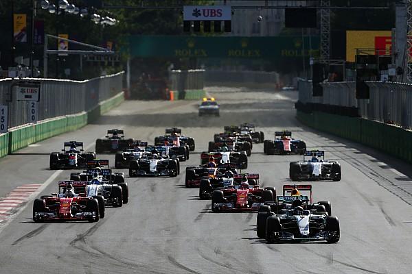 Bakou cherche à éviter le clash avec les 24 Heures du Mans