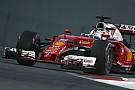 Vettel tevreden ondanks versnellingsbakprobleem: