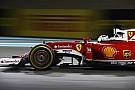 Sebastian Vettel désigné