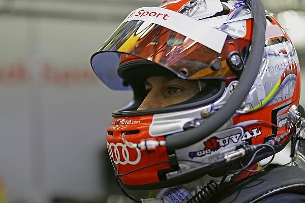 Де Вріс та Дюваль візьмуть участь в тестах DTM у складі Audi