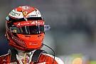 Räikkönen biztatónak tartja a Ferrari teljesítményét: majdnem 3. hely!