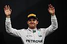 """Rosberg: """"Heel trots om prestatie van mijn vader te evenaren"""""""